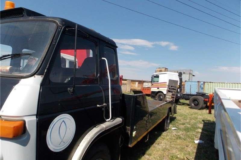 Nissan Other Nissan CK 8 Ton Breakdown Truck