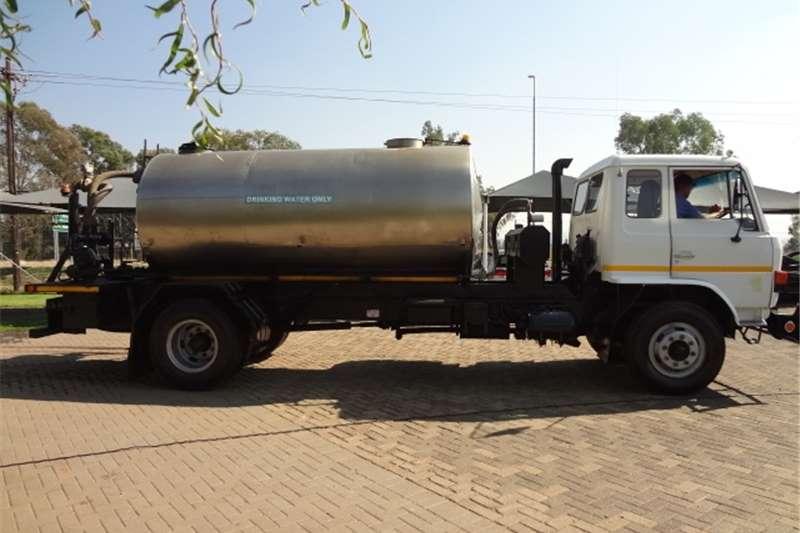 Hino Water Tanker Ff13 136 Truck F Series Water Tank