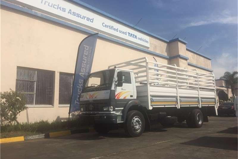 Tata Cattle body LPT1518 CATTLE BODY 8T Truck