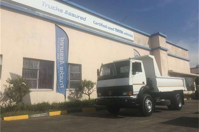Tata Tipper LPK1518 TIPPER 6cu Truck