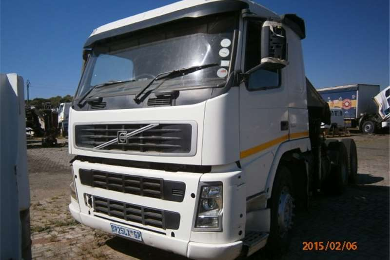 Volvo Other FM12 6x2 380HP Truck