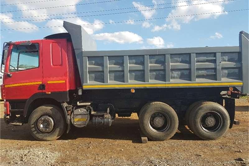 DAF Tipper DAF 85-430 Truck