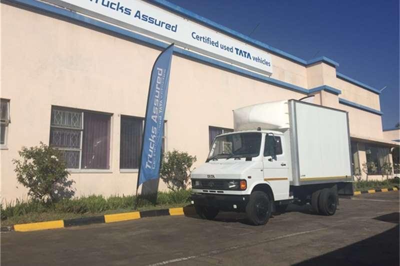 Tata Insulated body DEMO SFC407 INSULATED 2T Truck