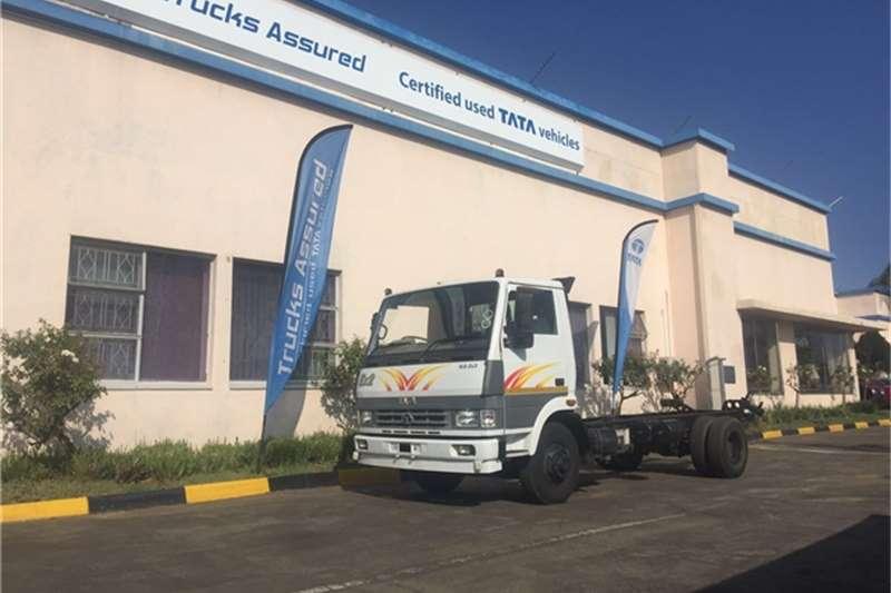 Tata Roll back LPT913 ROLLBACK 5T Truck
