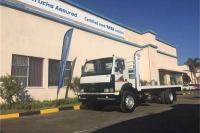 Tata Flat deck LPT1518 FLAT BED 8T Truck