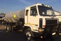 Nissan Water tanker CW45 Truck