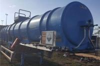 Henred tanker Salfuric Trailers