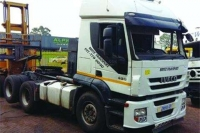 Iveco Stralis 430- Truck