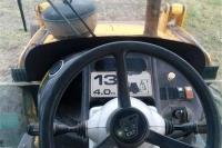 JCB 3 CX Sitemaster 4x4 TLBs