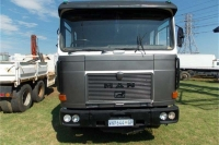 MAN Chassis cab MAN 30-380 Horse Truck