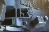 Mercedes Benz double axle Actros 3348 Truck-Tractor