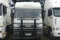 Iveco 440 HP Truck-Tractor