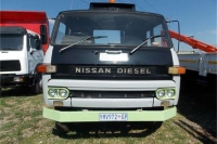 Nissan Other Nissan CK 8 Ton Breakdown Truck