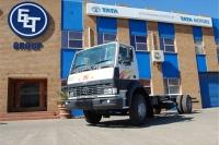Tata Chassis cab LPT 1518- 8 TON Truck