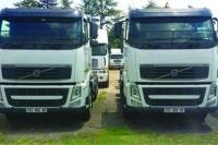 Volvo Volvo FH 400- Truck-Tractor