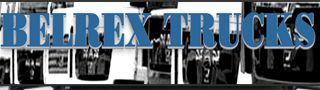 Belrex Trucks